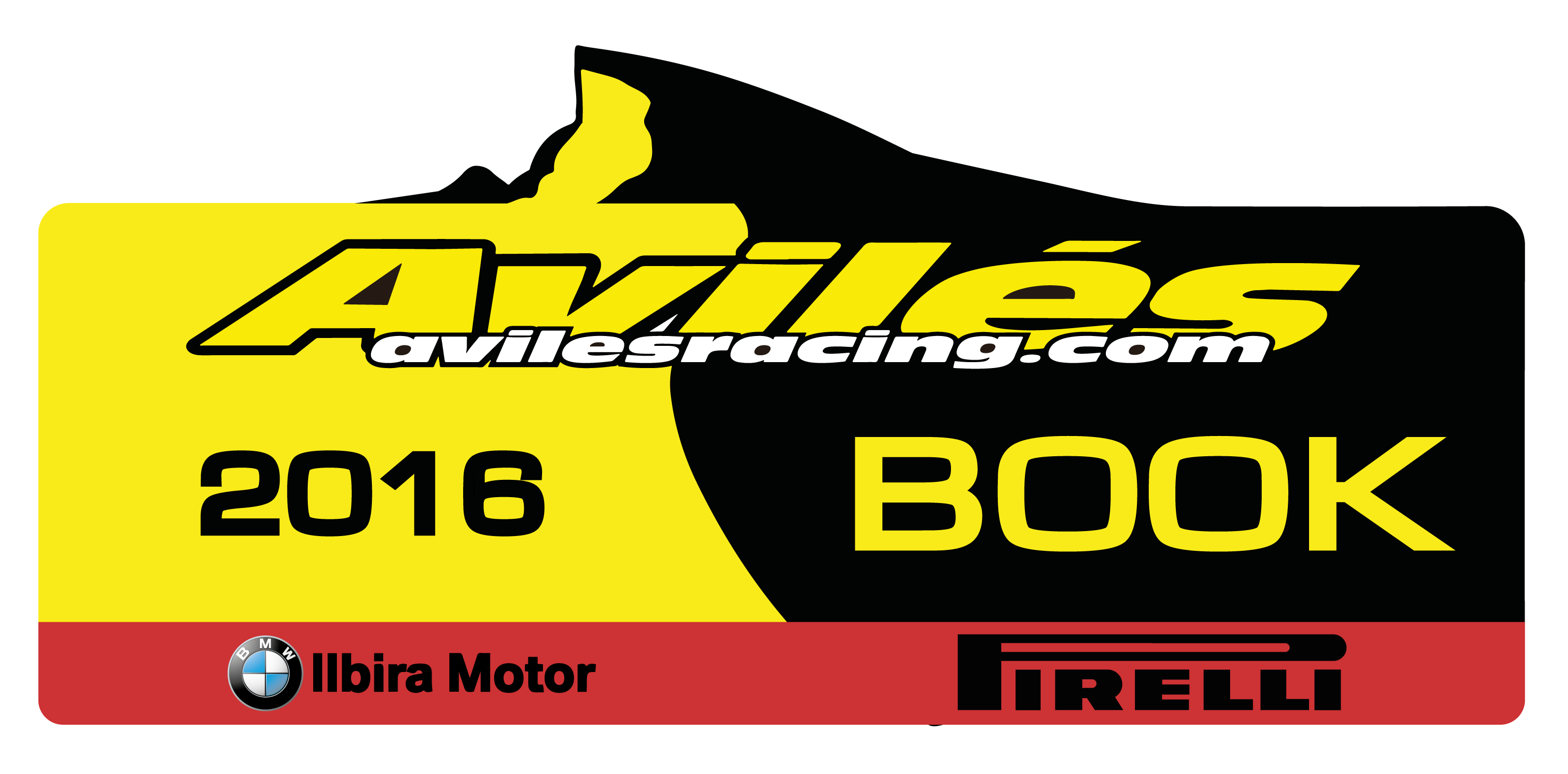 Aviles Racing Road Book Logo-02
