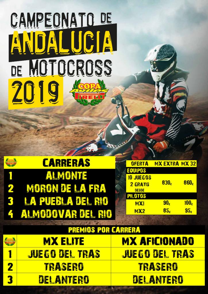 Copa Pirelli – Almonte