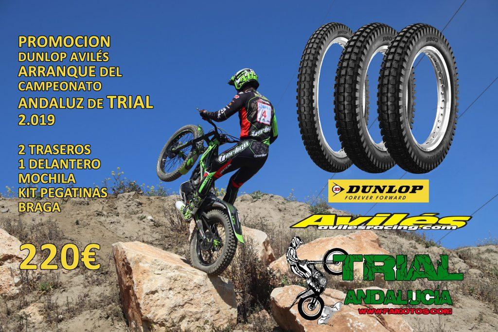 ¡Oferta D803 trial!