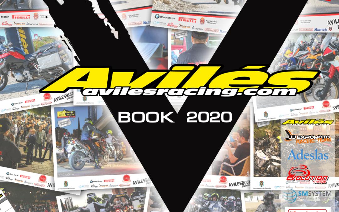 AvilesBook 2020 – COVID19